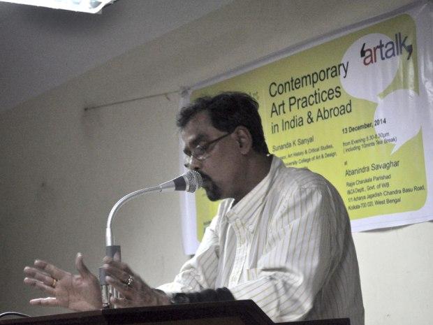 Prof. Sunanda K Sanyal