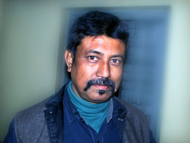 Bilendranath Mondal (Member of BAI)