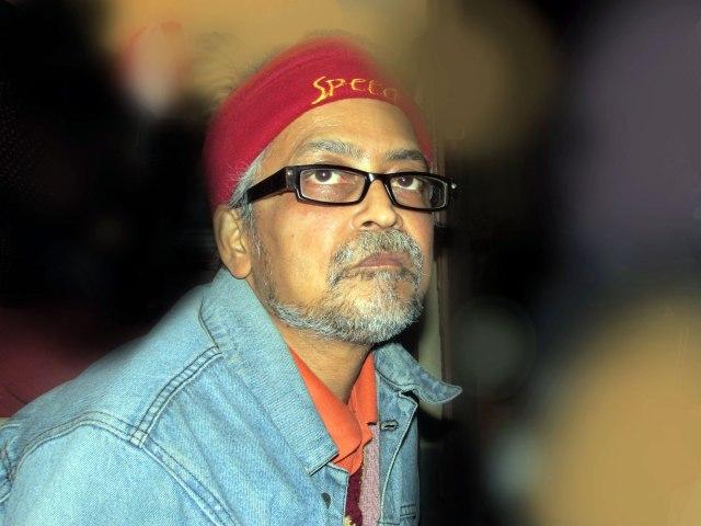 Nilotpal Sinha (Member of BAI)