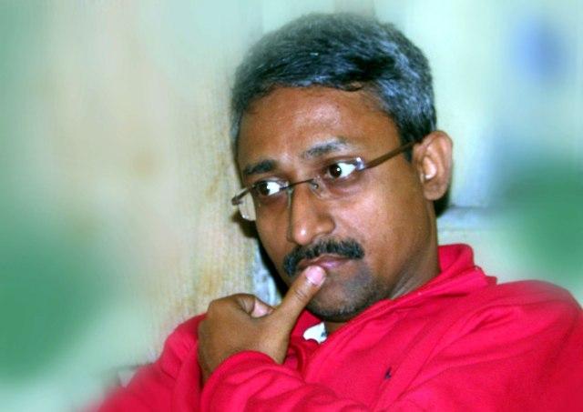 Sudip Rakshit (Invited)