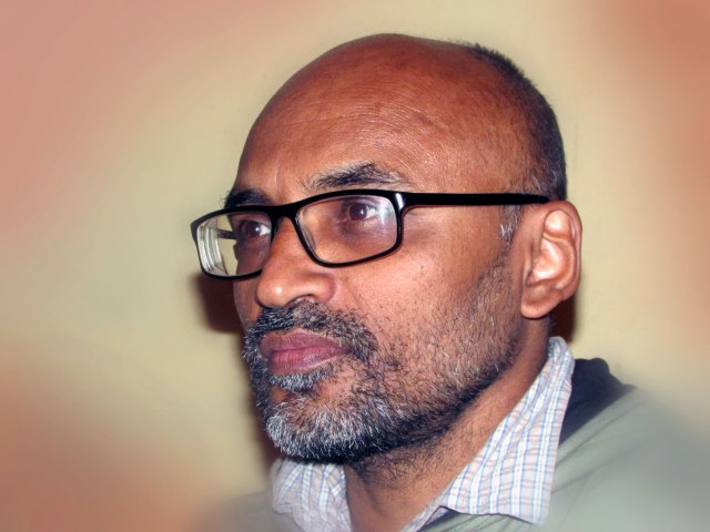 Sumit Choudhury (Member of BAI)