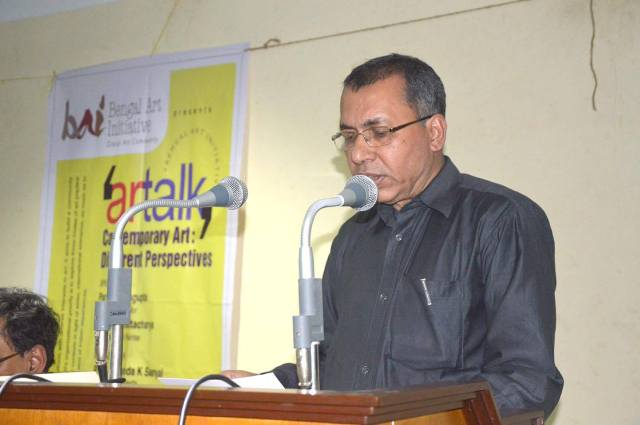 Tapan Bhattacharya
