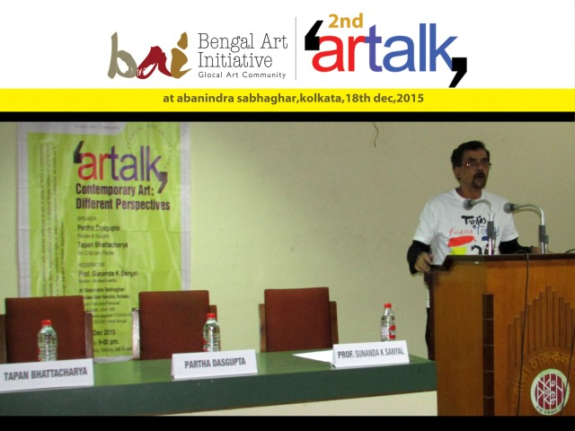 Prof Sanyal (moderator)