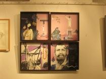 Parag Roy's work